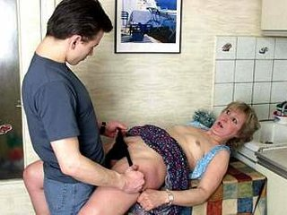 Hot Mom Son Sex